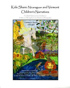 Book Nicaragua & Vermont
