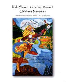 Book Tibet & Vermont