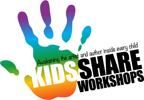 Kids Share Workshops and Publishing